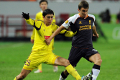 Anzhi 1-0 LFC: 11 mins